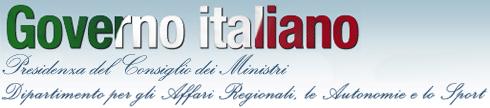 Governo Italiano - Trasparenza Valutazione e Merito